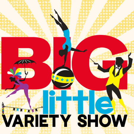 The Big Little Show